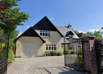 Thumbnail 5 bed detached house for sale in Lime Walk, Dibden Purlieu, Southampton