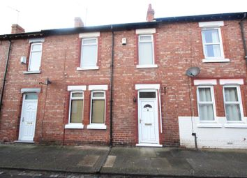 3 bed terraced house for sale in Welbeck Street, Darlington DL1