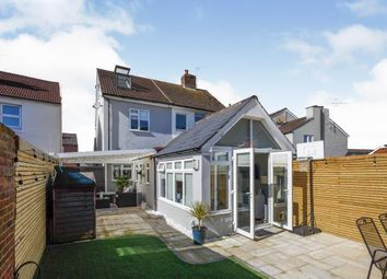Thumbnail 3 bed semi-detached house for sale in William Street, Tunbridge Wells, Kent, .