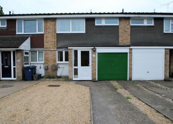 Thumbnail 3 bedroom terraced house for sale in Wrights Lane, Prestwood, Great Missenden