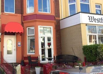 Thumbnail Commercial property for sale in Blackpool FY1, UK