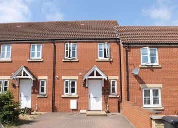 Thumbnail 2 bed terraced house for sale in Blackcurrant Drive, Long Ashton, Bristol