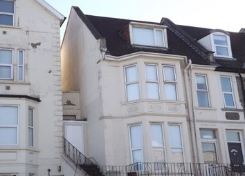 Thumbnail 1 bedroom flat to rent in Stapleton Road, Eastville, Bristol