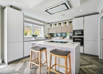 Thumbnail 4 bed end terrace house for sale in Hideaway Mews, Thorney Hedge Road, Chiswick