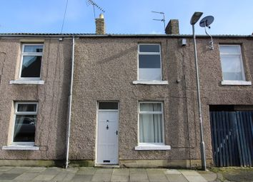 Thumbnail 2 bed terraced house to rent in Bell Street, Crook