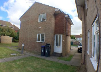 Thumbnail 1 bed flat to rent in Florence Cottages, Wembley Gardens, Lancing