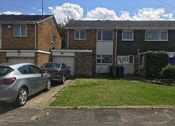 Thumbnail 3 bedroom terraced house to rent in Dawlish Road, Beechwood
