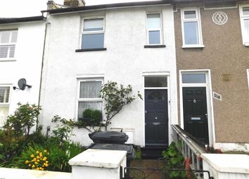 Thumbnail 1 bed property to rent in Burnt Ash Hill, London