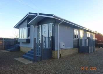 Thumbnail Mobile/park home for sale in Aston Court Park, Tewkesbury, Gloucestershire