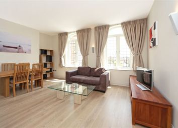 Thumbnail 1 bedroom flat to rent in Fulham Road, Fulham, London