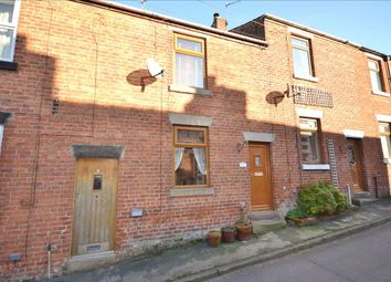 Thumbnail 2 bed cottage for sale in Meadow Street, Wheelton, Chorley