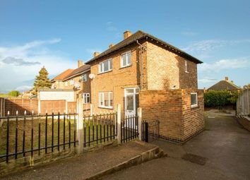 Thumbnail 3 bedroom semi-detached house for sale in Manor Park Road, Sheffield