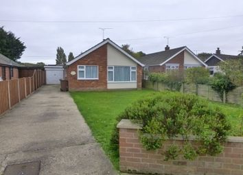 Thumbnail 3 bedroom detached bungalow for sale in Mill Road, Potter Heigham, Great Yarmouth