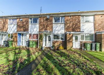 Thumbnail 2 bed terraced house for sale in Whyteways, Boyatt Wood, Eastleigh, Hampshire