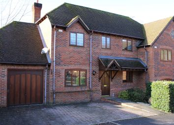 Thumbnail 4 bed semi-detached house for sale in Evergreen, Headley, Thatcham