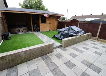 Thumbnail 3 bed semi-detached house for sale in Beech Close, Llanmartin, Newport