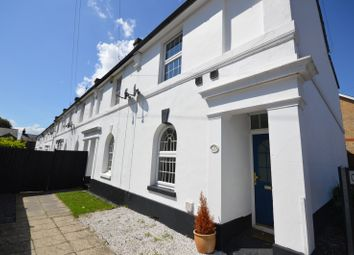 Thumbnail 2 bed property to rent in Critchett Terrace, Rainsford Road, Chelmsford