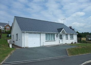 Thumbnail 3 bed bungalow to rent in Allt Y Bryn, Llanarth, Nr. Newquay