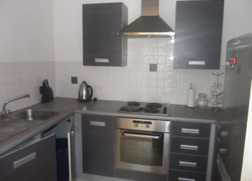 2 bed flat to rent in Hever Hall, Conisborough Keep, Coventry CV1