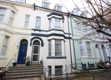 Thumbnail 6 bedroom terraced house for sale in Sussex Place, Plymouth