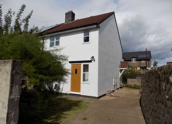 Thumbnail 2 bedroom semi-detached house for sale in 3 Holleys Close, Tatworth