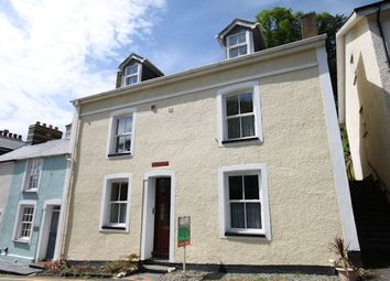 Thumbnail 4 bed town house for sale in Nantiesyn, Aberdovey