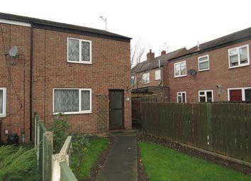 Thumbnail 2 bedroom semi-detached house for sale in Medway Street, Radford, Nottingham