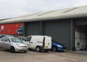Thumbnail Industrial to let in Bulwark Industrial Estate, Bulwark, Chepstow