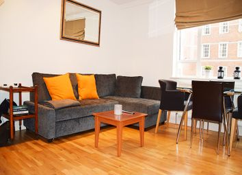 Thumbnail 1 bed flat to rent in Nell Gwynn House, Sloane Avenue, Kensington, London