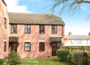 Thumbnail 2 bed maisonette to rent in Milton Heights, Abingdon
