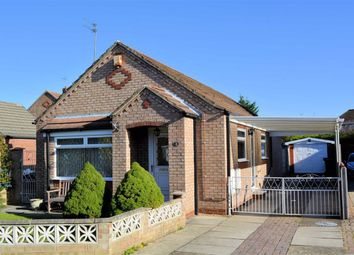 Thumbnail 2 bed detached bungalow to rent in Templar Way, Selby