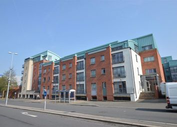 2 bed flat to rent in Beauchamp House, City Centre, Coventry CV1