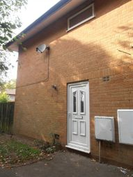 Thumbnail 2 bed semi-detached house to rent in Lothersdale, Wilnecote, Tamworth