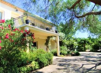 Thumbnail 4 bed property for sale in Autignac, Hérault, France