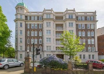 Thumbnail 2 bed flat for sale in Grove End Road, St Johns Wood, London