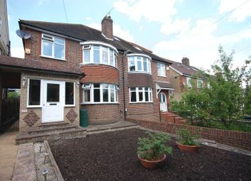 Thumbnail 3 bed semi-detached house for sale in Watford Road, Croxley Green