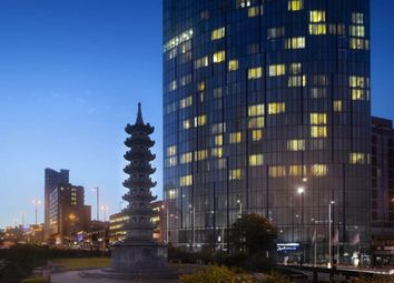 Thumbnail 2 bed flat for sale in Beetham Tower, 10 Holloway Circus, Birmingham