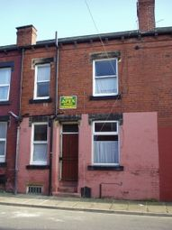 Thumbnail 1 bedroom property to rent in Thornville Avenue, Hyde Park, Leeds