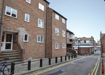 Thumbnail 2 bed flat for sale in St. Simon Court, Waggon & Horses Lane, Norwich
