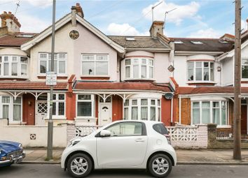 Thumbnail 4 bed terraced house for sale in Montana Road, London