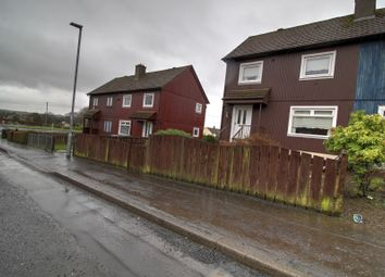 Thumbnail 3 bedroom semi-detached house for sale in Kirkland Crescent, Dalry