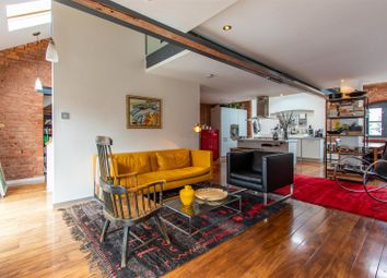 Thumbnail 3 bed flat for sale in Severn Square, Canton, Cardiff