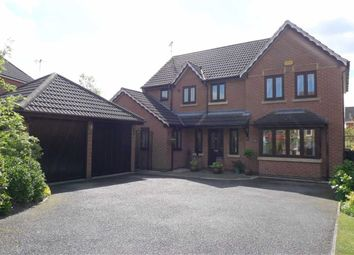 Thumbnail 4 bed property for sale in Rayneham Road, Shipley View, Derbyshire