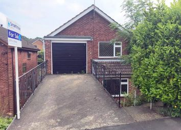 Thumbnail 3 bed detached house for sale in Northam Drive, Ripley