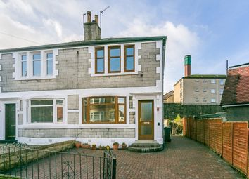 3 bed semi-detached house for sale in Dryden Gardens, Pilrig, Edinburgh EH7