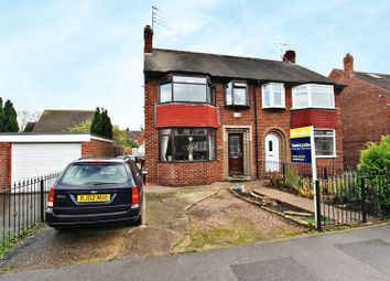 Thumbnail 3 bedroom semi-detached house for sale in Auckland Avenue, Hull