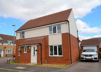 Thumbnail 4 bed detached house to rent in Grosmont, Broughton, Milton Keynes