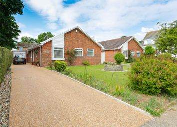 Thumbnail 3 bed detached bungalow for sale in Harrow Dene, Broadstairs