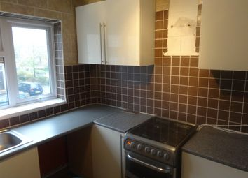 Thumbnail 1 bed flat to rent in Halifax Road, Batley