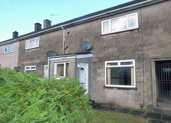 Thumbnail 2 bed terraced house for sale in Livingstone Drive, Murray, East Kilbride
